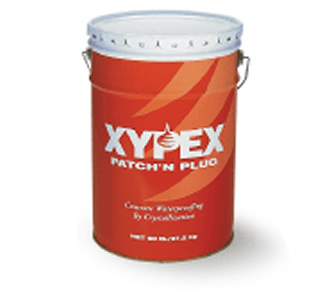 Concrete Waterproofing Xypex Patch'n Plug 4